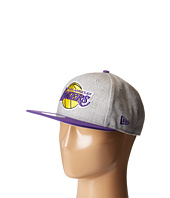 New Era - Heather Action Los Angeles Lakers