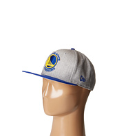 New Era - Heather Action Golden State Warriors