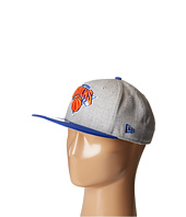 New Era - Heather Action New York Knicks