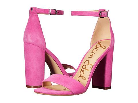 Sam Edelman Yaro - Hot Pink