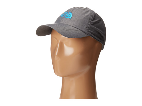 The North Face Horizon Ball Cap - TNF Medium Grey Heather/Hyper Blue