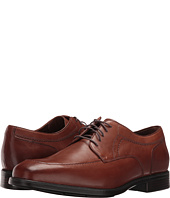 Johnston & Murphy - Branning Moc Lace-Up