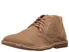 Nunn Bush Nunn Bush Galloway Plain Toe Chukka Boot