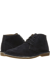 Nunn Bush - Galloway Plain Toe Chukka Boot