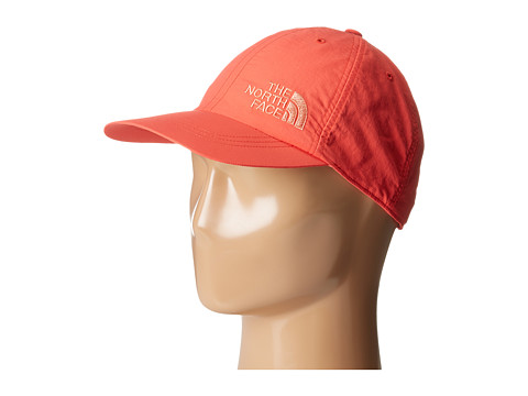 The North Face Horizon Ball Cap - Cayenne Red (Prior Season)