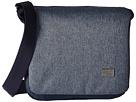 Jack Wolfskin - Wool Tech Sling Bag