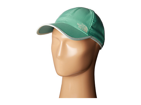 The North Face Breakaway Hat - Agate Green
