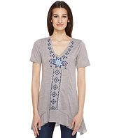 Roper - 0945 Short Sleeve Jersey Tunic