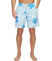Quiksilver Waterman - Nassau Chroma Volley Shorts
