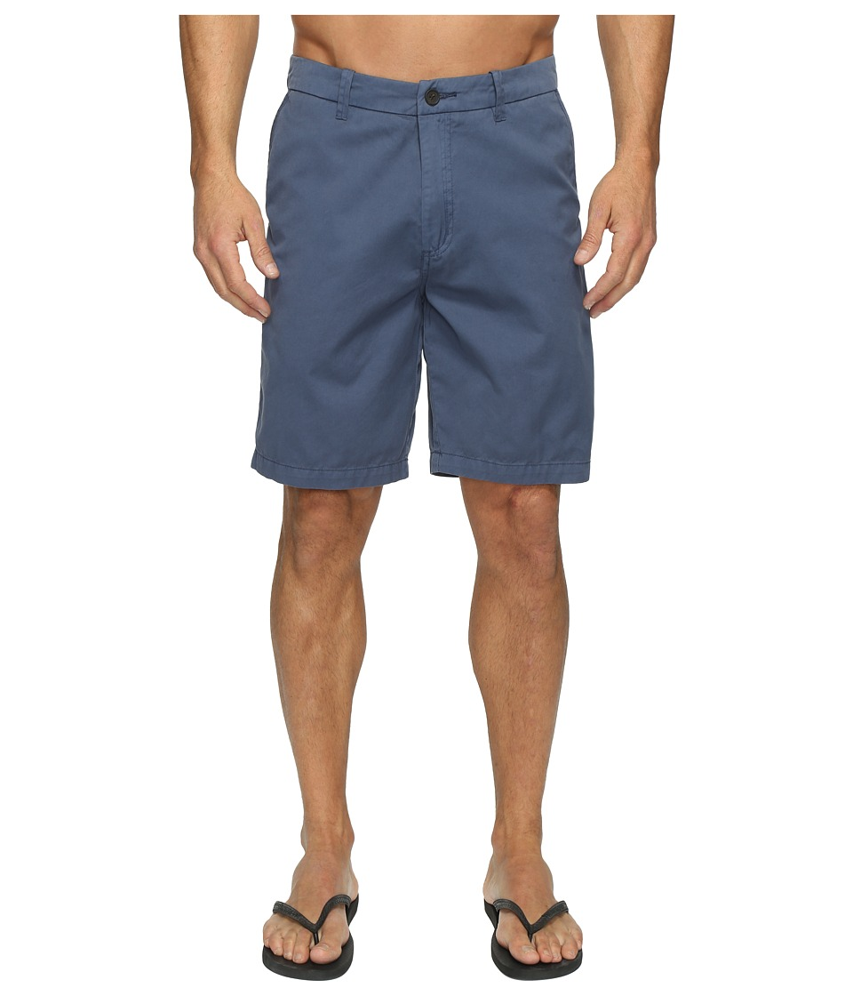 Quiksilver Waterman Down Under 4 Walkshorts (Major Blue) Men