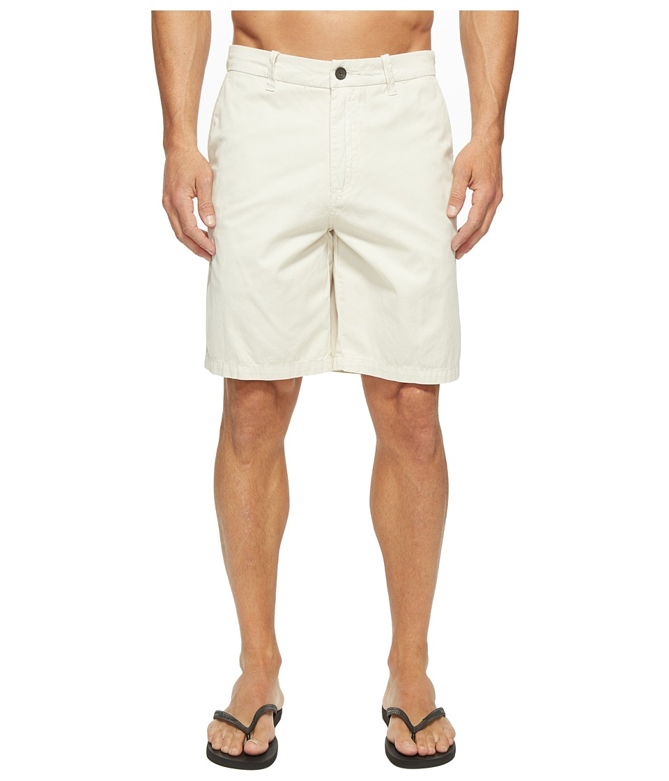 Quiksilver Waterman Down Under 4 Walkshorts (Bone) Men