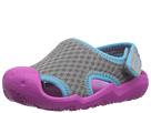 Crocs Kids - Swiftwater Sandal (Toddler/Little Kid)