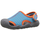 Crocs Kids - Swiftwater Sandal (Toddler/Little Kid)