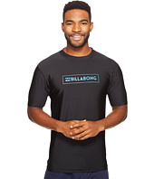 Billabong - All Day Unity Loose Fit Short Sleeve
