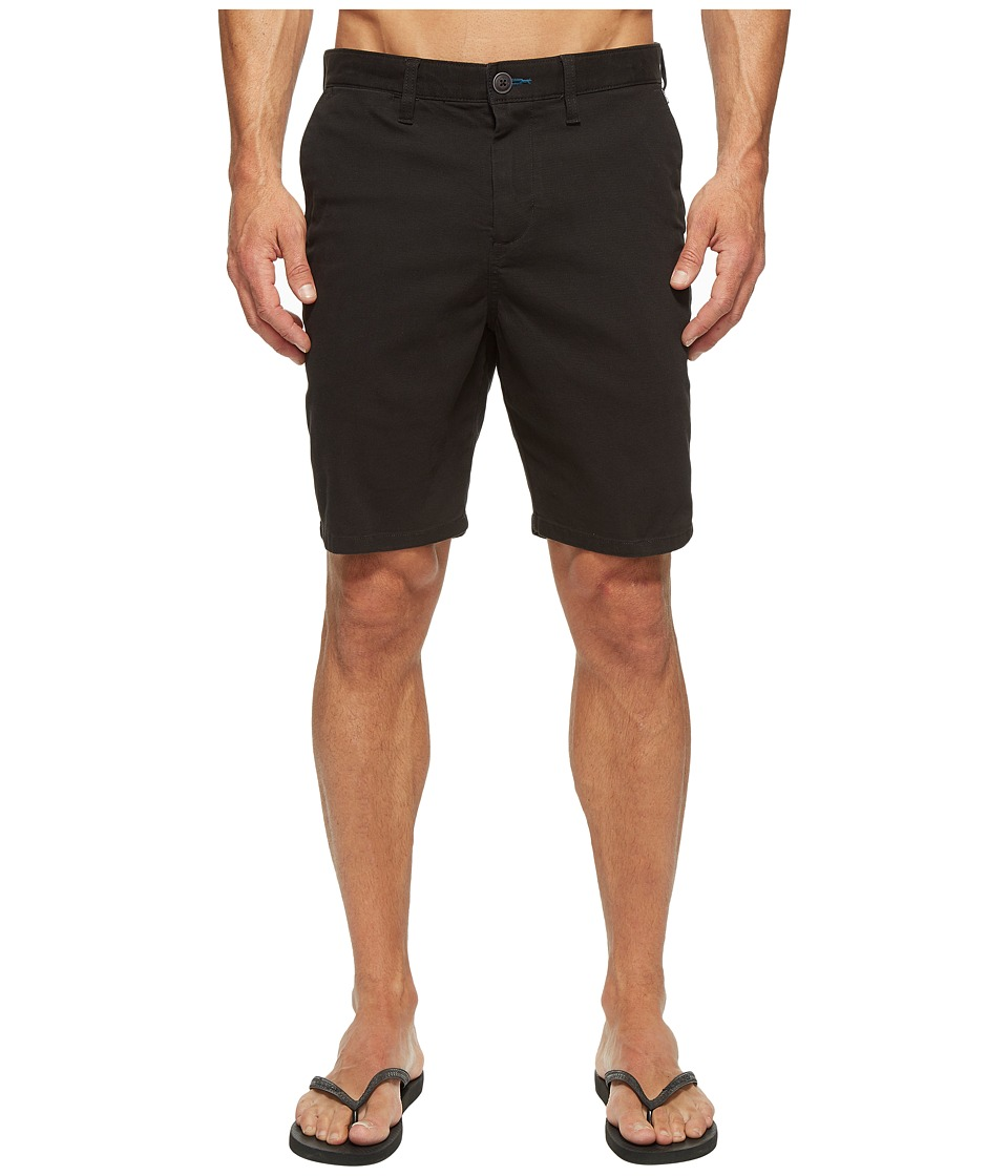 Billabong New Order Walkshorts (Stealth) Men