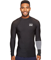 Billabong - Tri Bong Performance Fit Long Sleeve
