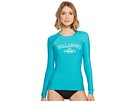 Core Performance Fit Long Sleeve