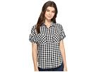 Levi's® Womens - Short Sleeve Holly Shirt