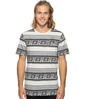 Roark - Salish Jacquard Short Sleeve Knit