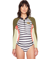 Billabong - Salty Dayz Long Sleeve Spring Suit
