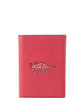COACH - Coach Beast Passport Case