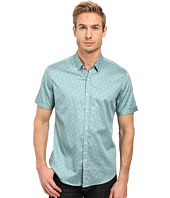 7 Diamonds - Mojo Man Short Sleeve Shirt
