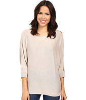 Splendid - Bailey Sweater with Shoulder Slits