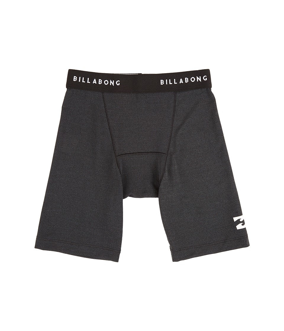 Billabong All Day Undershorts (Black Heather) Men