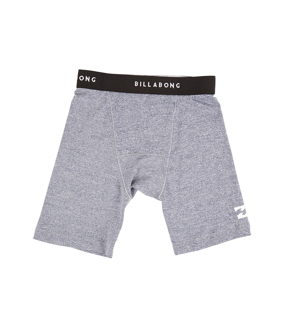 Billabong All Day Undershorts (Blue Heather) Men