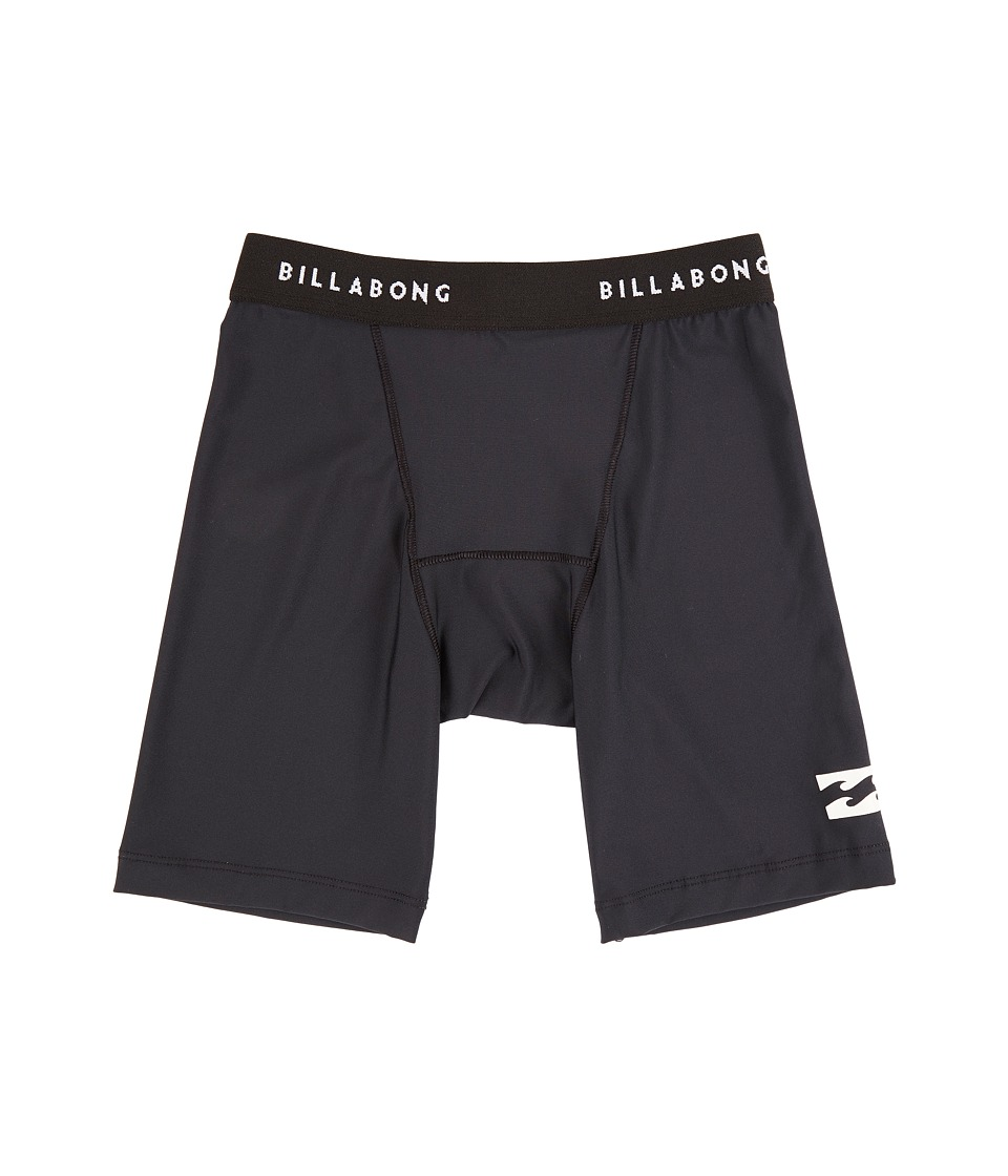 Billabong All Day Undershorts (Black) Men