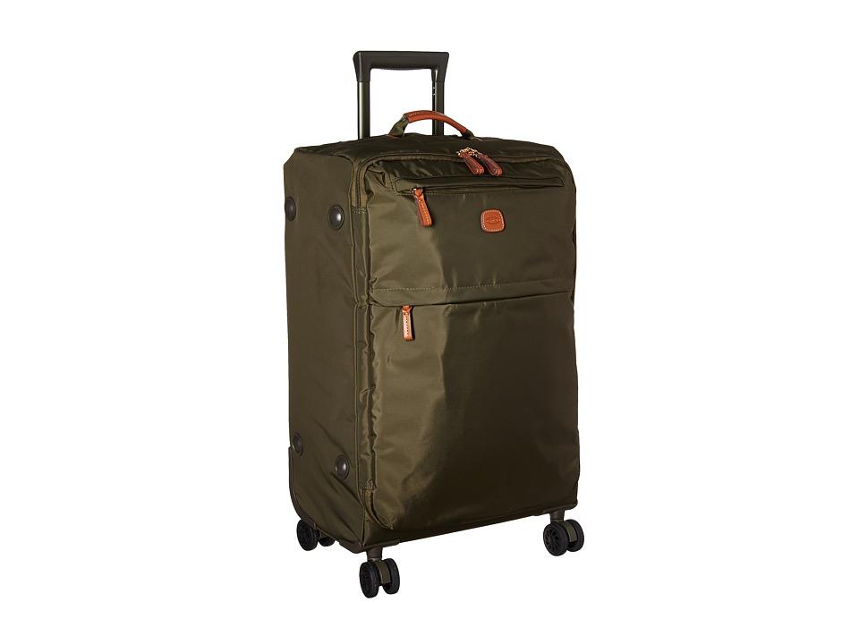 Bric's Milano - X-Bag 25 Spinner w/ Frame