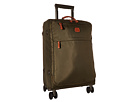 Bric's Milano X-Bag 21 Carry-On Spinner w/ Frame