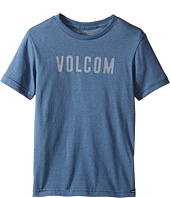 Volcom Kids - Trucky Short Sleeve Tee (Toddler/Little Kids)