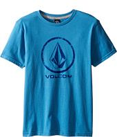 Volcom Kids - Lino Stone Short Sleeve Tee (Toddler/Little Kids)