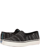 Keds - Double Decker Baja Stripe
