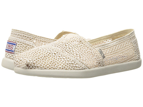 BOBS from SKECHERS Bobs World - Natural