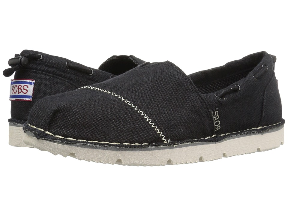 BOBS from SKECHERS Chill Flex (Black) Women