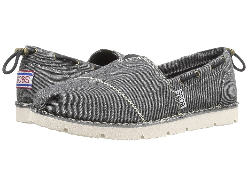 BOBS from SKECHERS Chill Flex (Black 1) Women