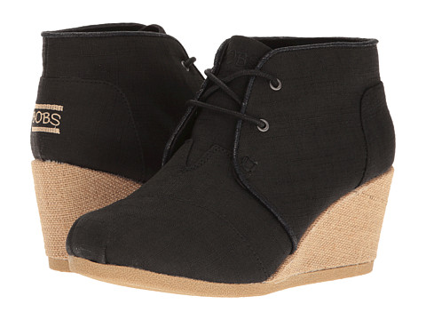 BOBS from SKECHERS High Notes - Black