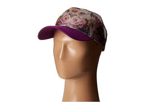Prana Finney Trucker Hat - Grapevine