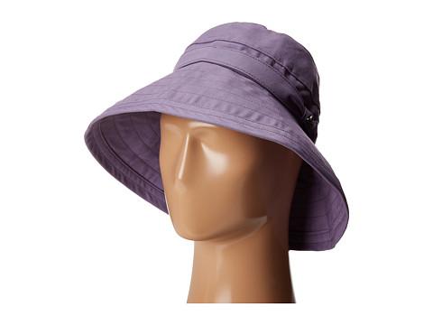 Prana Andrea Sun Hat - Purple Mountain