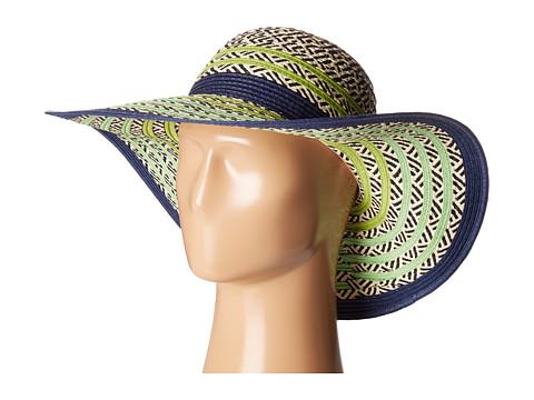 Prana Dora Sun Hat - Cobalt