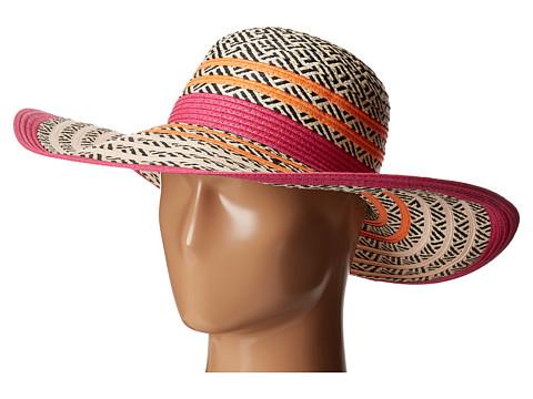 Prana Dora Sun Hat - Cosmo Pink