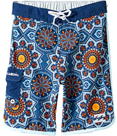Billabong Kids - 73 X Lineup Boardshorts (Toddler/Little Kids)
