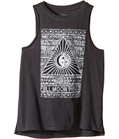 Billabong Kids - Full Moon Vibes Tank Top (Little Kids/Big Kids)
