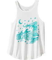 Billabong Kids - Part Mermaid Tank Top (Little Kids/Big Kids)