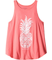Billabong Kids - Pineapple Stamp Tank Top (Little Kids/Big Kids)