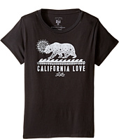 Billabong Kids - Sketch Cali Bear Tee (Little Kids/Big Kids)