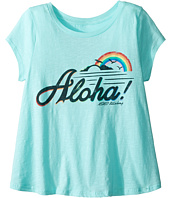 Billabong Kids - Aloha Rainbow Tee (Little Kids/Big Kids)