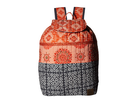Prana Bhakti Backpack - Summer Peach